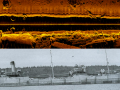 SS Shirvan 600kHz with Pic